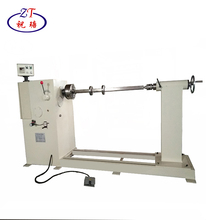 Manual Transformer Wire Coil Winding Machine