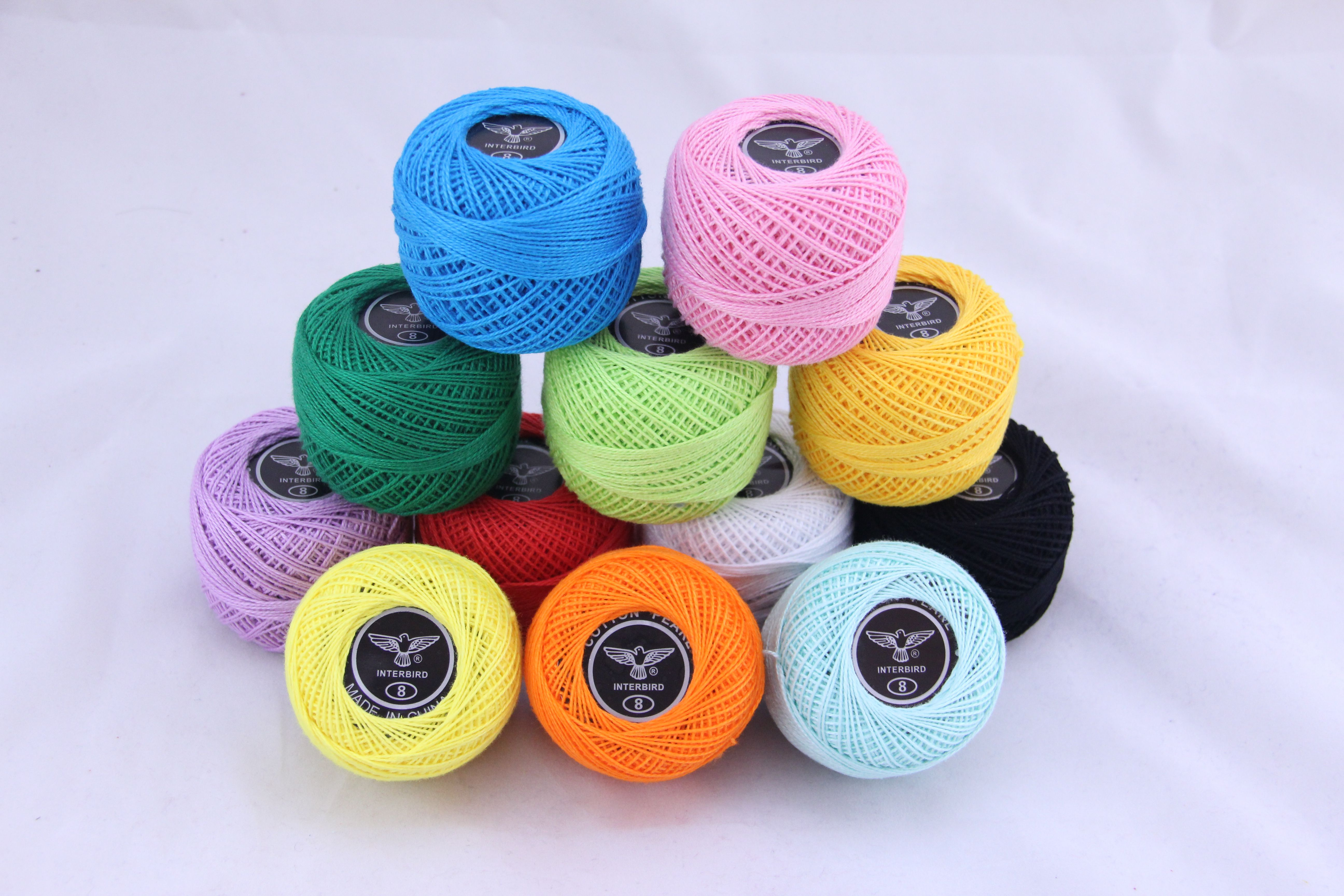 Made in China viscose rayon filament embroidery thread Best price high quality