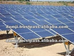 Solar panel and solar light,solar pumping system