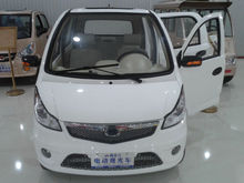 NEW small Electric 4 seats Car for citizen series