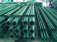 hot sales! High Quality oil well drill pipe,red tube oil,vaporizer pipe oil china supplier