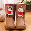2015 hot sales high quality and cheap ladies winter boot