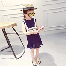 Latest korean style design pants girls dress short skirt