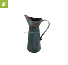 New design high quanlity zinc aluminum water jug milk can