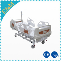 Import China Goods Manual Care Bed