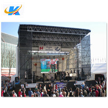 outdoor hot video hd p6 led display screen shenzhen