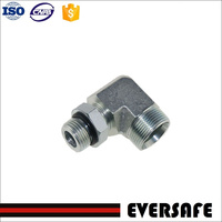 Carbon Steel hydraulic pipe fitting