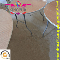 Hot sale 2014 used round banquet tables for sale
