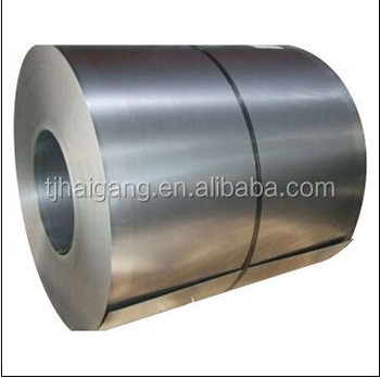 HaiGang Brand Galvanized steel coils manufacturer in China