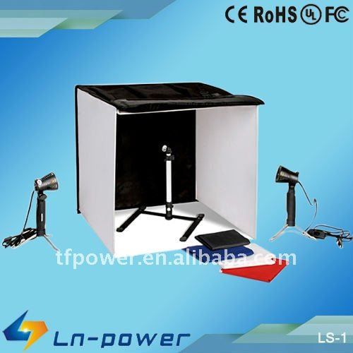 Photo studio square light tent LT-2