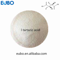 High Purity L Tartaric Acid In