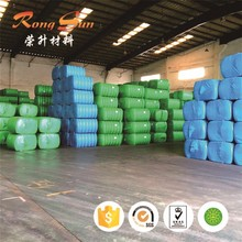 Recycle Polyester cluster fiber filling cotton stuffing fiber