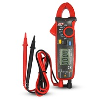UNI T UT210E Digital Clamp Meters