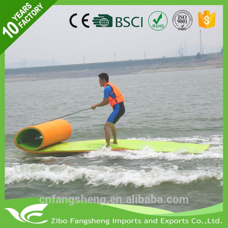 2017 high quality water mat water floating mats for wholesales