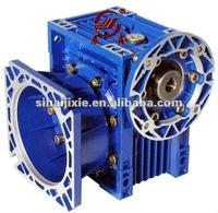 NMRV Universal Worm Gear Reducer,Motovario-like Transmission Gear Reductor