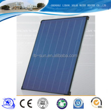 Shanghai Libang factory price flat panel split pressurized solar water heater