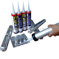 polyurethane glass sealant