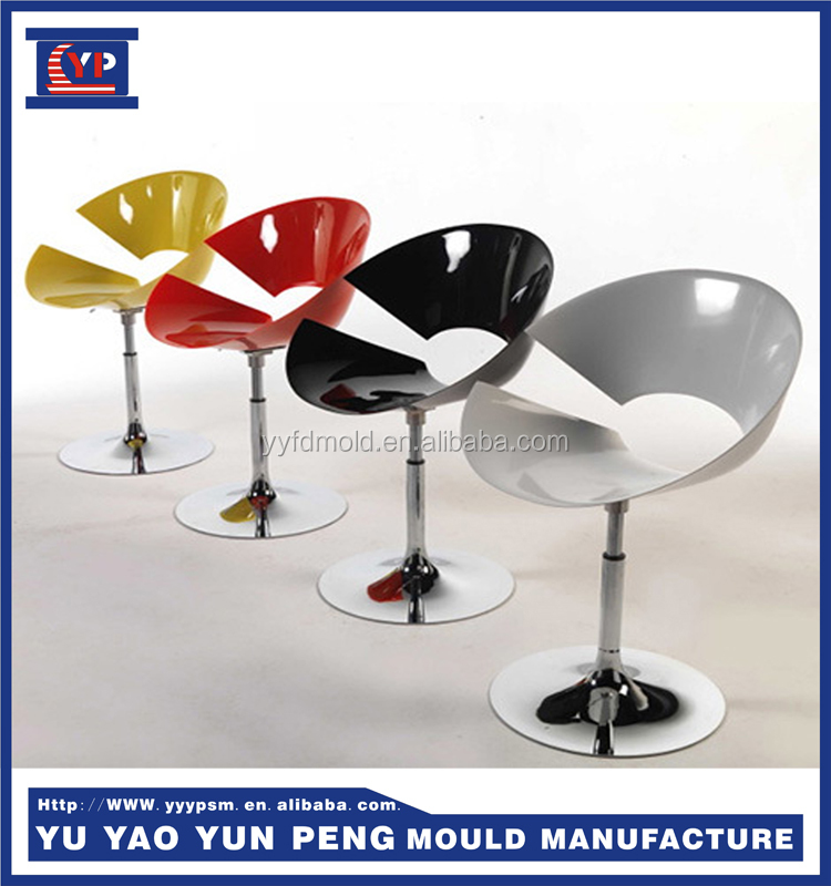 Stool chair mould Stool chair mould all kinds of home appliances manufacturing mold abs processing of PVC