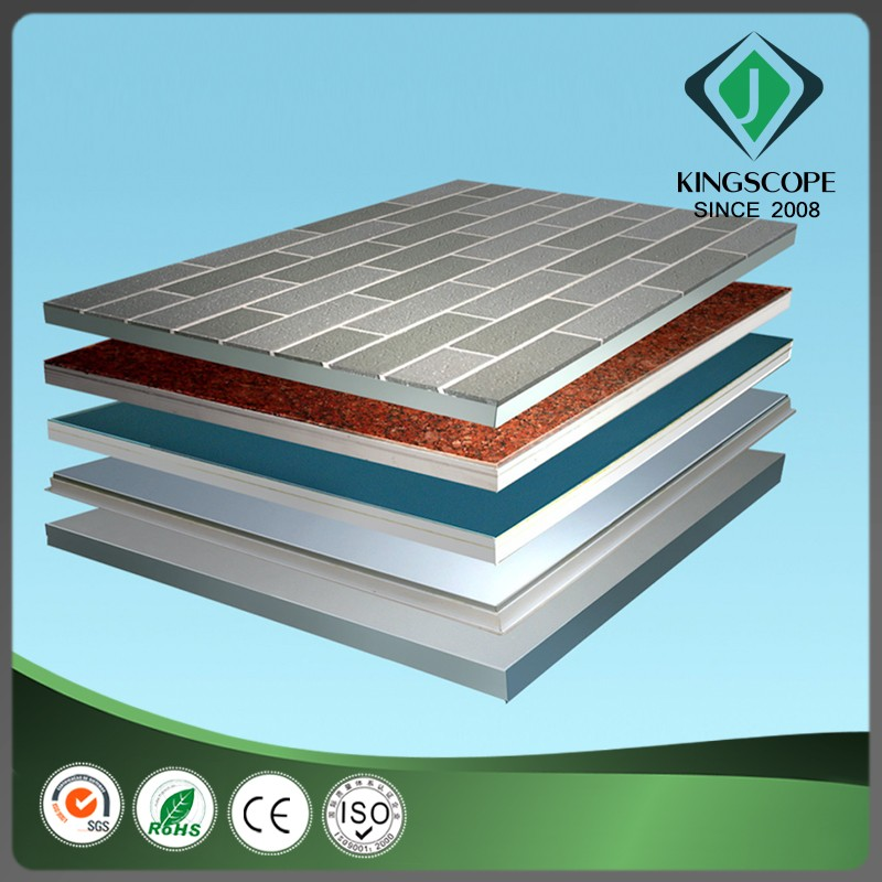Ecofriendly decorative wholesale newest double glued self adhesive pvc sheet