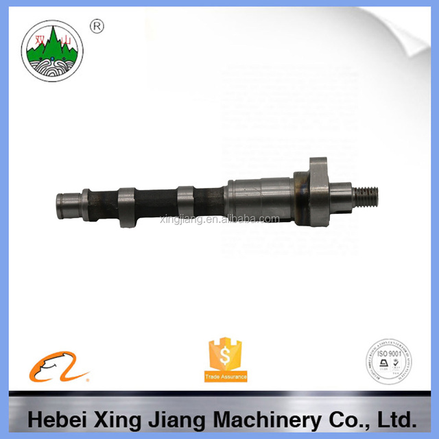 Spare parts for agricultural machinery 170F Camshaft