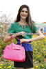 Double Handle Enough Capacity with Small Purse Hobo Bag Ladies Fashion New Handbag 2013 Latest Design