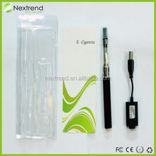 Wholesale price e-cigarette ego-t ce4 Blister pack electronic cigarette