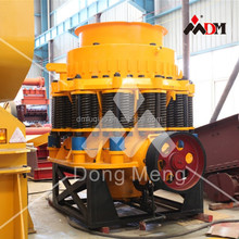 China Best manufactory spring cone crusher wit high performance