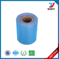 Good Quality PVC Sheet Or Roll Plastic Rigid Film 0.5mm Thick