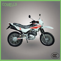 2015 cool Design Best - Selling gas motorcycle 125cc dirt bike for sale cheap