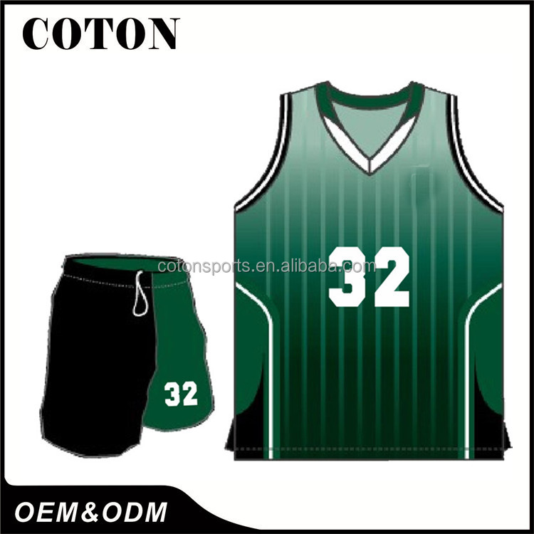 Wholesale Custom Printed college basketball jerseys for sale
