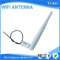 corrosion resistance Set Top Box antena wifi outdoor
