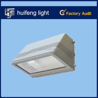 150w ETL approved outdoor wall light with E27 lampholder