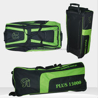 CA Kit Bag Plus 15000