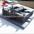 Custom Resin Stadium architectural scale building model making factory