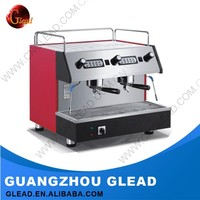 China Supplier Glead Tea Time Fully Automatic Table Top Vending Multi Function Coffee Machine