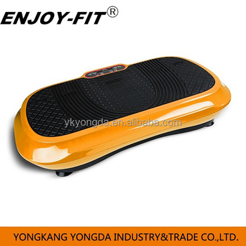 power fit vibration machine price