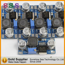 Power Module DC-DC Buck Converter Step Down LM2596S LM2596s-ADJ power amplifier module