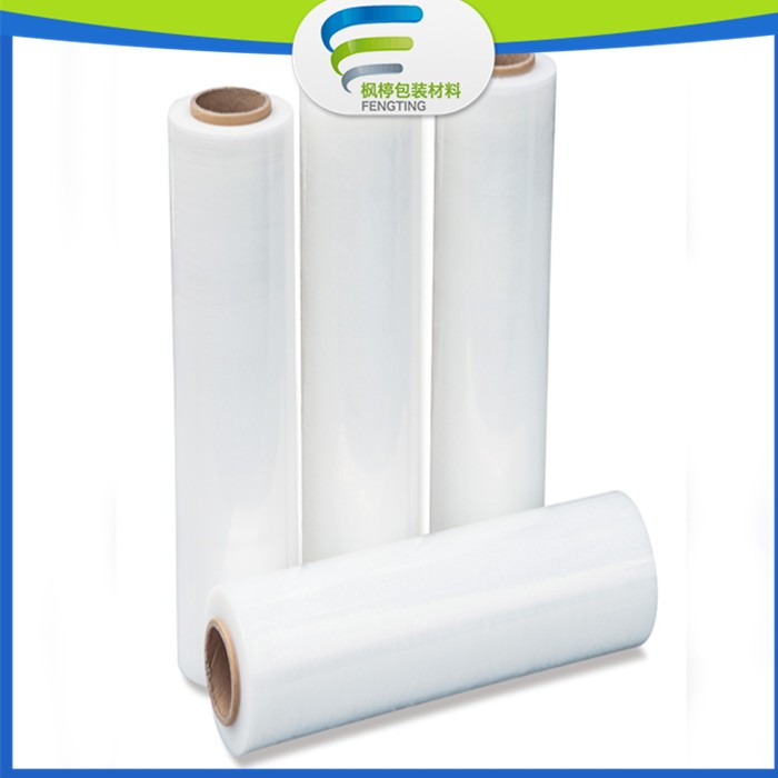 Manufacture automatic rewinder stretch film Of New Structure
