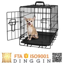 Best selling folding wire mesh dog kennel