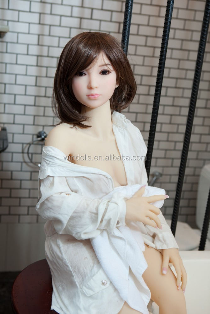 Factory Directly 125cm silicone sex doll with 3 <strong>holes</strong> for men