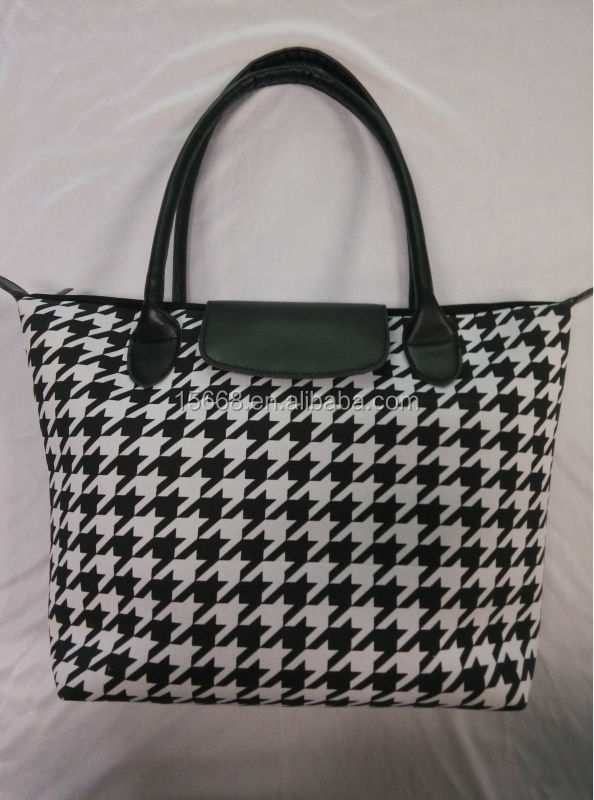 GR-T0087 factory price promotional neoprene tote bag