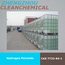 [Trade Assurance]hydrogen peroxide 50% price H2O2 35% 50% powder prices