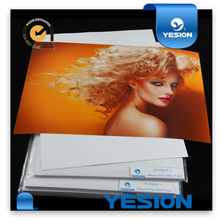 Yesion 2015 Hot Sales ! Professional Manufacture DPI 5760 inkjet waterproof glossy photo paper 115gsm-260gsm