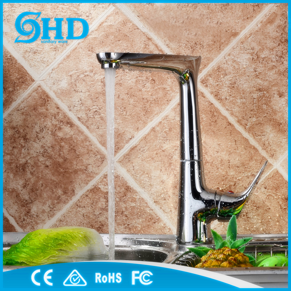 cheap water filter mixer SH-33014 taps kitchen bridge faucet kitchen faucet mixer