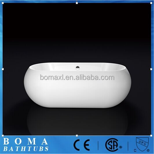 2015 Most Popular Design Acrylic Bathtub Mold