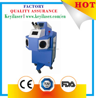 low price Portable Jewelry Laser Spot Welding Machine