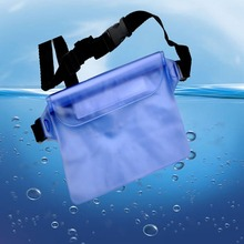 For Mobile Phone Pvc Material Waterproof Bag