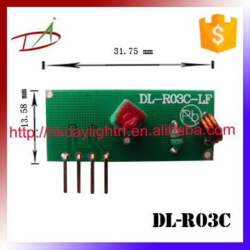 Stable quality Hot sell led remote control switch board