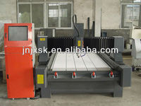 CNC Stone Marking and Engraving Machine For Granite
