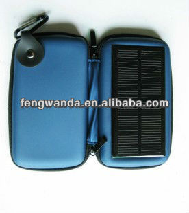 small appliance solar charger